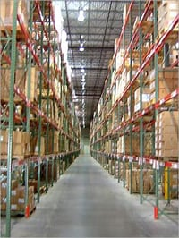 Warehouses & Distribution