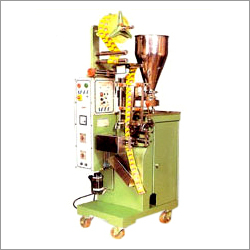 Automatic Form Fill & Seal Machine For Powder & Granules