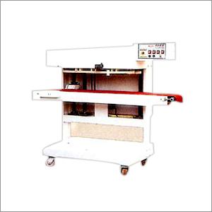 Horizontal & Vertical Band Sealing Machine