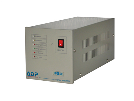 Industrial Three Phase Charger