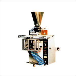 Multitrack Form Fill & Seal Machine