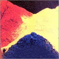 Reactive M (Cold Brand) Dyes