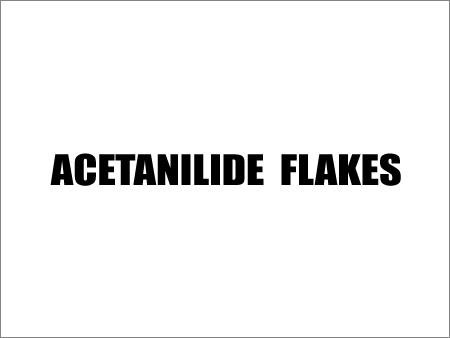 Acetanilide Flakes