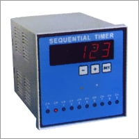 Programmable Sequential Timer