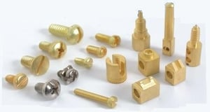 Brass Electrical Switches Parts