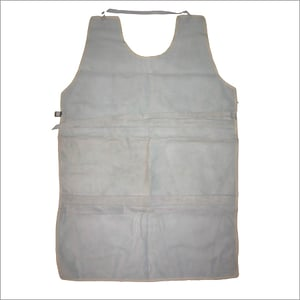 Industrial Leather Apparel & Aprons