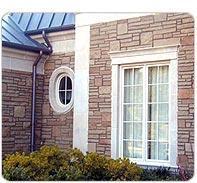 Marble Windows & Fences