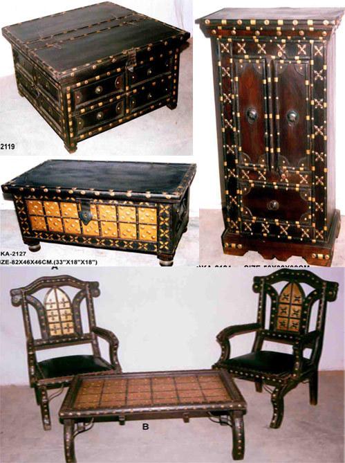 Cart Furniture