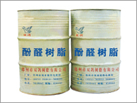 Liquid Phenolic Resins