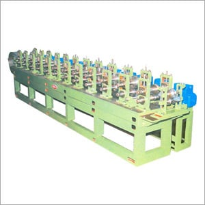 Precision Roll Forming Machine