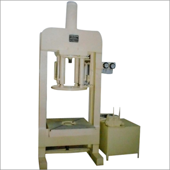 Deep Drawing Double Action hydraulic Machine