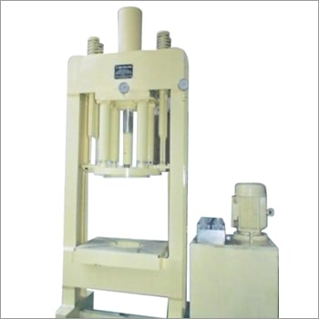 Deep Drawing Hydraulic Press With Spring Type