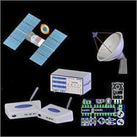 Electricals and Electronics Products