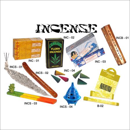Insence Sticks