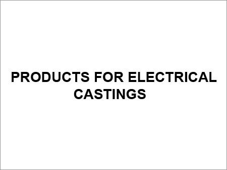 Products for Electrical Castings