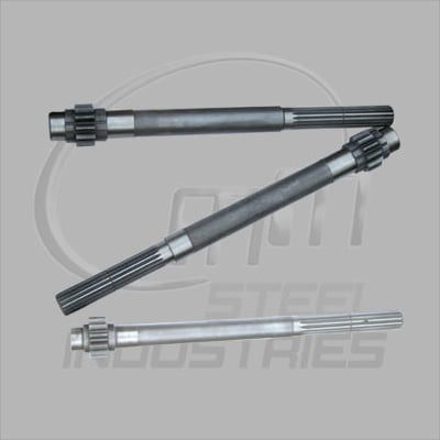 Differential Shafts (Long Axle)