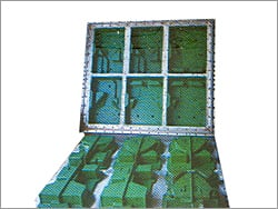EPS Moulds Thermocol