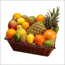 Fresh Pineapple / Guava /  Orange