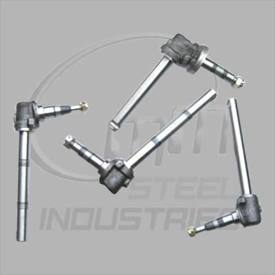 Front Stub Axles (Spindle)