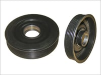 Precision Sheet Metal Pulleys