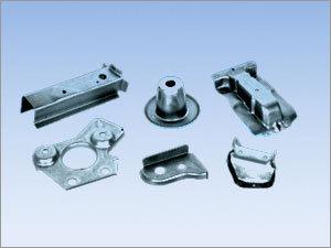 Sheet Metal Automobile Parts