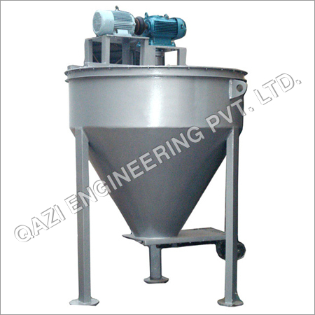 Batch Holding Vessel
