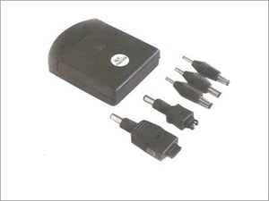 Emergency Travel Mobile Charger