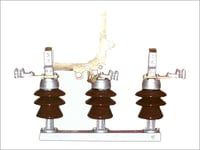 Gang Operated Single Phase Switch