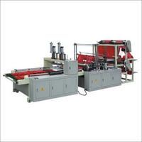 Plastic Packing Bags Machine