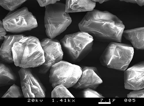 Premium Line Of Nickel-Iron Catalyst Metal