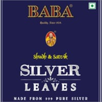 Silver Leaves Printing Services