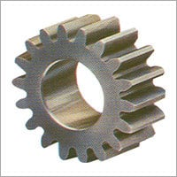 Forged Camshaft Gears