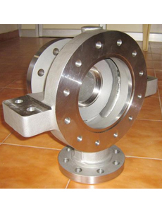 Stainless Steel Castings In India