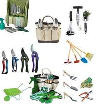 Buying Agent for Garden Tools