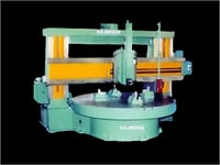 Heavy Duty Vertical turning Lathe Machine