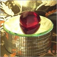 Ruby Natural Unheated