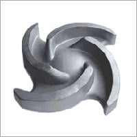 Ash Pump Impeller