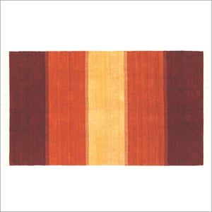 Hand Woven Cotton Chenille Rugs