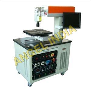 Sds50a Solar Cell Scribing Machine