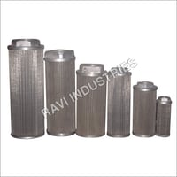 Suction Strainer Filters