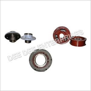 Tractor Small Components