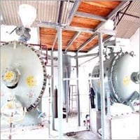 Stable Grade Bleaching Powder Plants