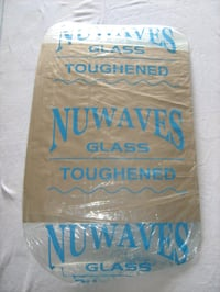 Heat Resistant Toughened Glass