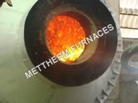 Lead Ore Smelting