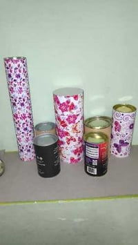 Composite Cans For Packing