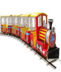 Electric Toy Train For Kids
