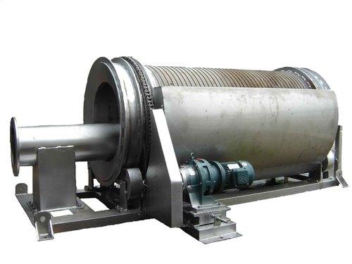 TPO Outward Water Drum Filter