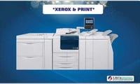 Digital Color Xerox Machine