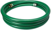 Green Suction Hose For Industrial Use