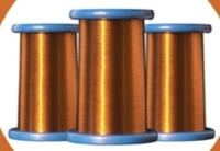 Eco Friendly Enameled Copper Wire